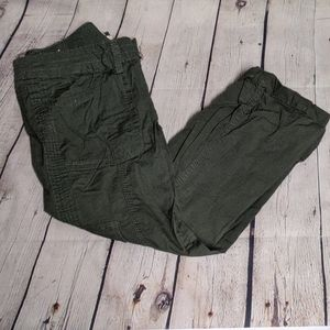 NWOT! SO Olive Green Cargo Pants